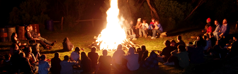 Camp-Ministry-Children-Youth-Campfire