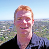 Chris Battistuzzi SUSA Executive Director