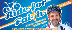 Ride for Faith