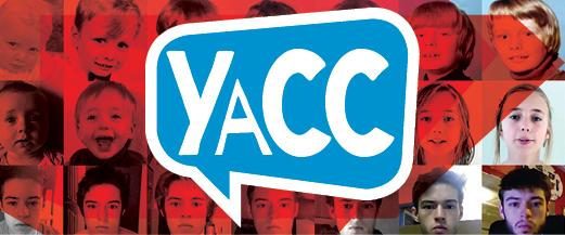 YaCC - 2015 Youth and Children's Conference
