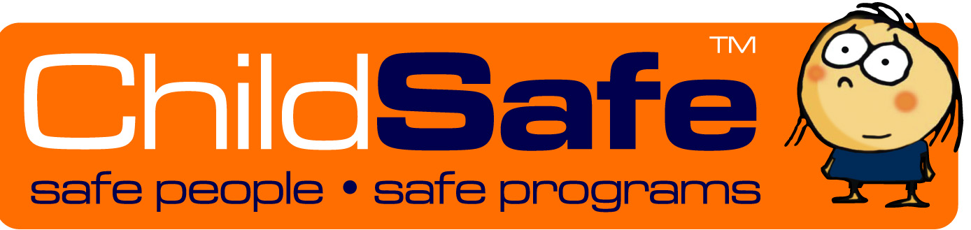 ChildSafe : Safe People : Safe Programs
