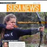 SU News 2016 Spring