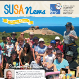 SUSA News 2017 Mission Edition
